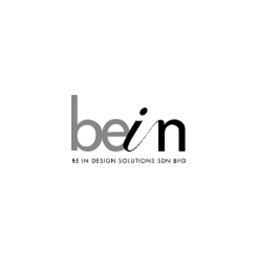 Be in design