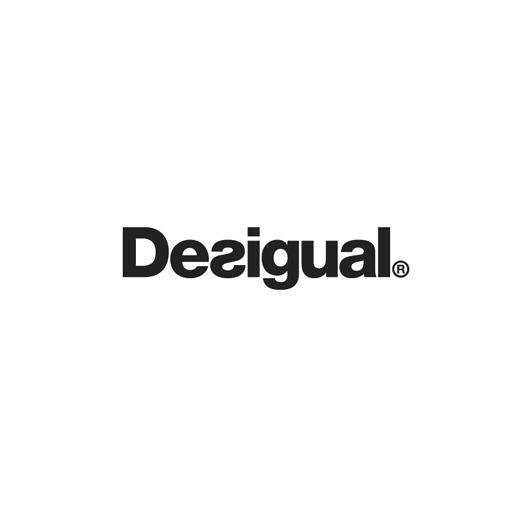 (English) Desigual